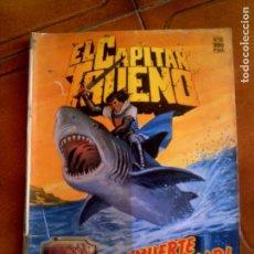 Cómics: TBO DEL CAPITAN TRUENO N,102 DE 1987. Lote 143027354