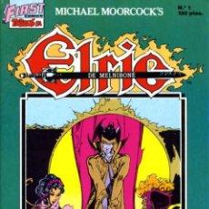 Cómics: ELRIC DE MELNIBONÉ, 1-6, P. CRAIG RUSELL. Lote 143104958