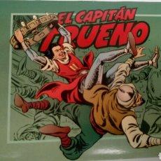 Cómics: CAPITÁN TRUENO, TOMO 2 (1994), REEDICIÓN, DEL 49 AL 96. Lote 144544181