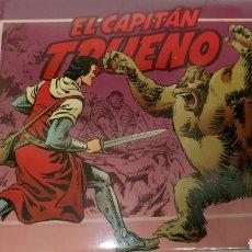 Cómics: CAPITÁN TRUENO, TOMO 3, DEL 97 AL 144 INCLUSIVES (1994).. Lote 144546985
