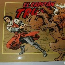 Cómics: CAPITÁN TRUENO, TOMO 4, DEL 145 AL 192 INCLUSIVES (1994).. Lote 144547818