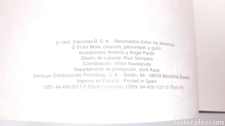 Cómics: Capitán Trueno, tomo 4, del 145 al 192 inclusives (1994). - Foto 4 - 144547818