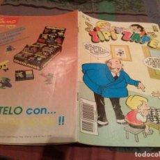 Comics: ZIPI Y ZAPE Nº 155 1987 EDICIONES B. Lote 145038622