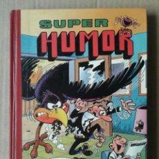 Cómics: SÚPER HUMOR VOLUMEN 17 (EDICIONES B, 1990).. Lote 145066037