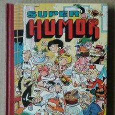 Cómics: SÚPER HUMOR VOLUMEN 30 (EDICIONES B, 1988).. Lote 145066080