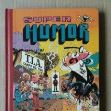 Comics - Súper Humor volumen 51 (Ediciones B, 1989). - 145066392