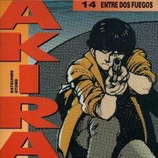 Cómics: AKIRA - EDICIONES B Nº 14. Lote 146109786