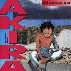 Cómics: AKIRA - EDICIONES B Nº 23. Lote 146113822