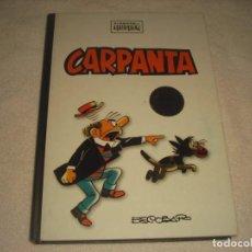 Cómics: CARPANTA . CLASICOS DEL HUMOR. EDICION ESPECIAL COLECCIONISTAS.. Lote 146571714