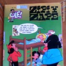 Cómics: TEBEO DE EDICIONES ,B ZIPPI ZAPPE ,N44 DE 1999. Lote 146653386