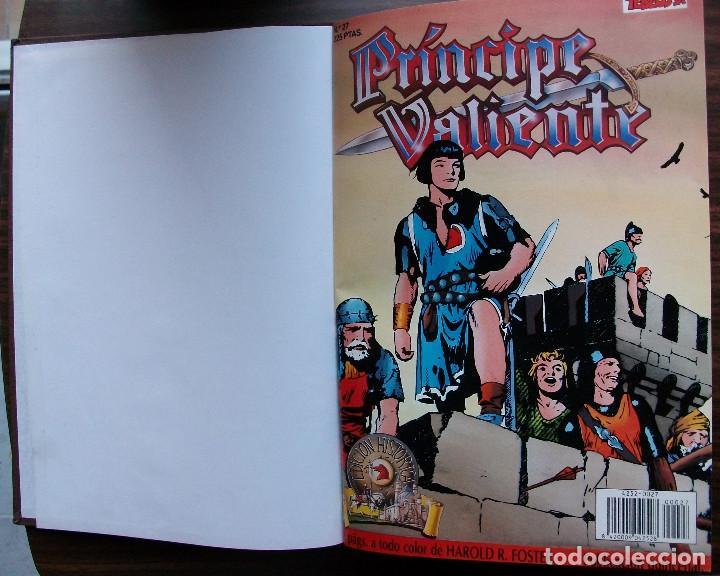Cómics: PRINCIPE VALIENTE. VOL. 3 - Foto 2 - 146809430