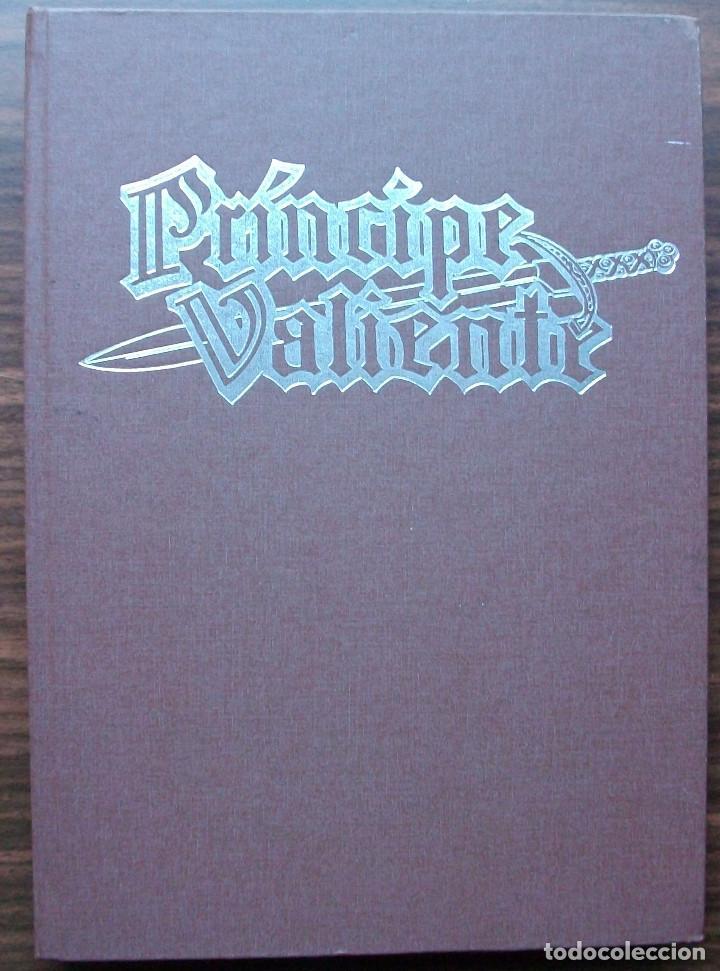 PRINCIPE VALIENTE. VOL. 6 (Tebeos y Comics - Ediciones B - Otros)