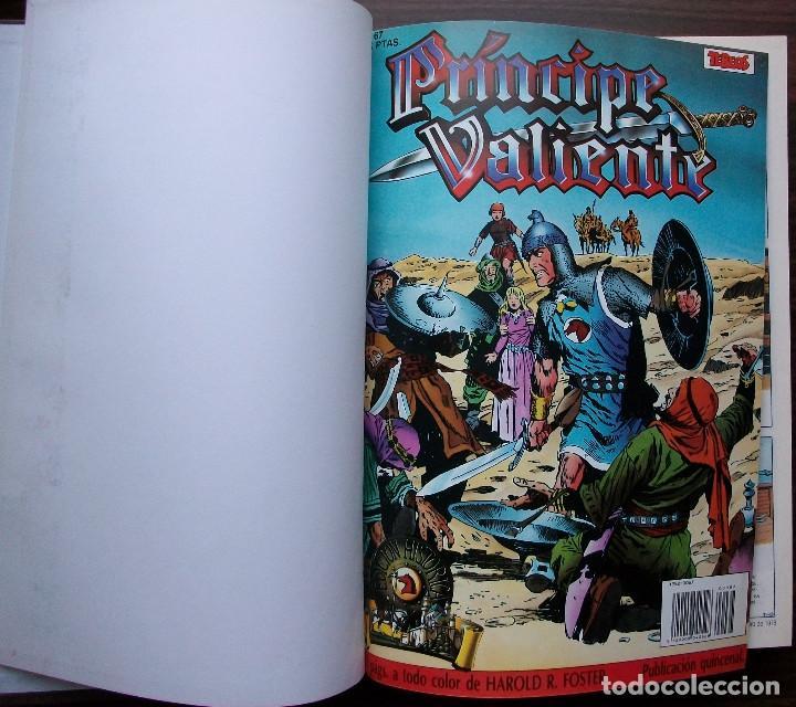 Cómics: PRINCIPE VALIENTE. VOL. 6 - Foto 2 - 146809570