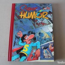 Cómics: SUPER HUMOR. SUPER LOPEZ DE JAN. NUMERO 6 (1º EDICION 1997) - EDICIONES B. Lote 146857846