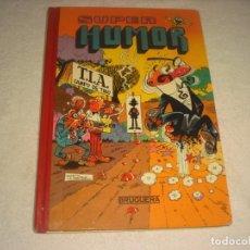 Cómics: SUPER HUMOR . VOLUMEN LI. Lote 147469386
