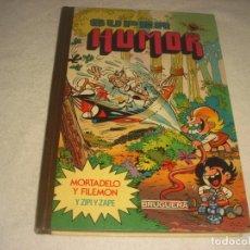 Cómics: SUPER HUMOR,VOLUMEN XIV.. Lote 147469794