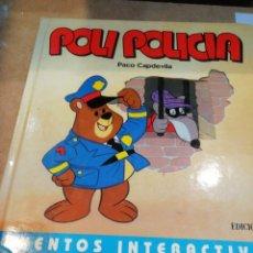 Cómics: POLÍ POLICÍA CUENTO. Lote 147623293