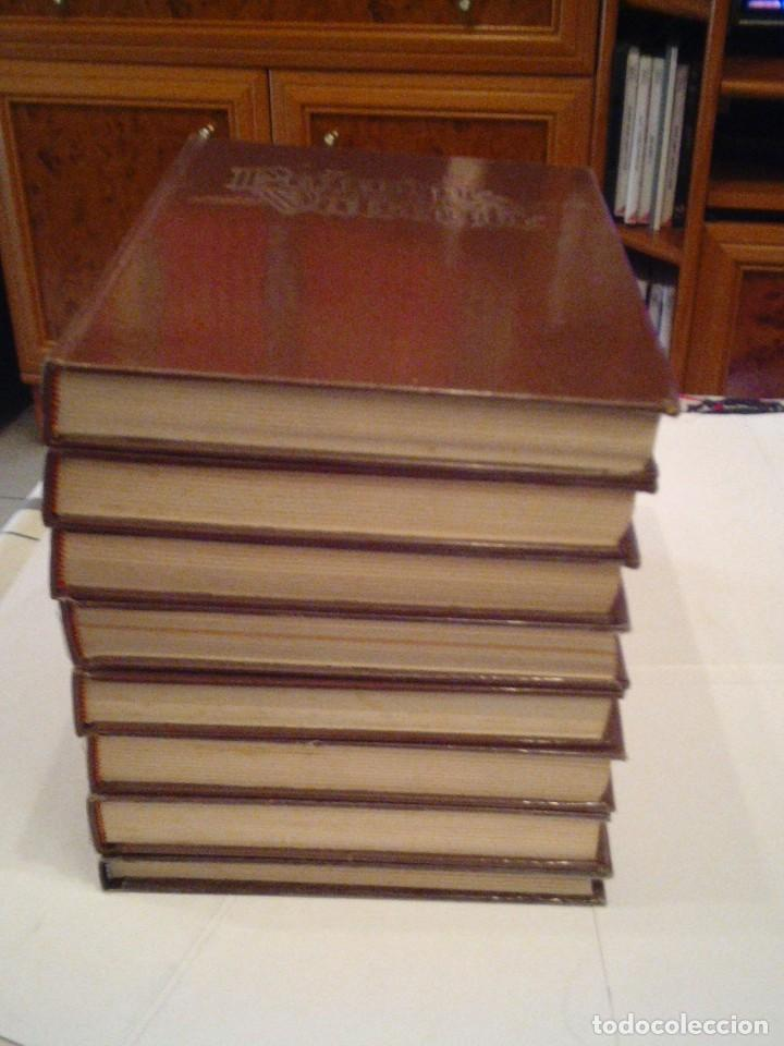 Cómics: PRINCIPE VALIENTE - EDICIONES B - COMPLETA - 91 NUMEROS - EN 8 TOMOS - BUEN ESTADO - Foto 2 - 147676738