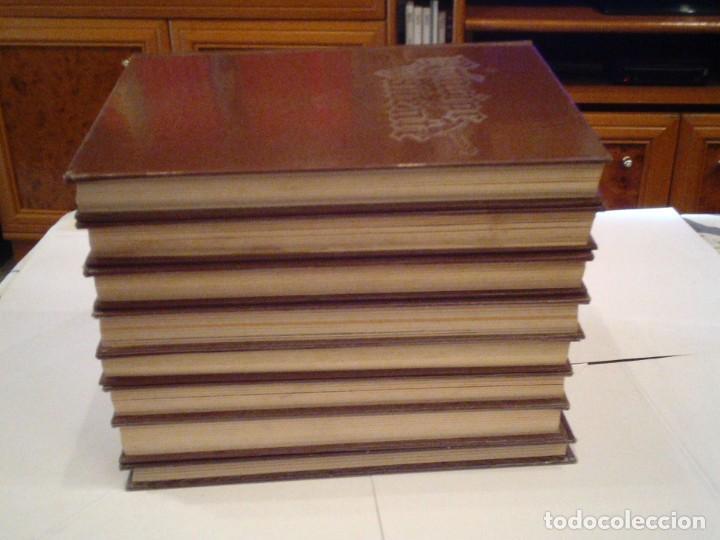 Cómics: PRINCIPE VALIENTE - EDICIONES B - COMPLETA - 91 NUMEROS - EN 8 TOMOS - BUEN ESTADO - Foto 3 - 147676738