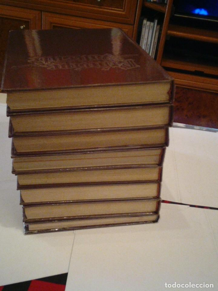 Cómics: PRINCIPE VALIENTE - EDICIONES B - COMPLETA - 91 NUMEROS - EN 8 TOMOS - BUEN ESTADO - Foto 4 - 147676738
