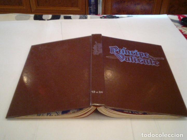 Cómics: PRINCIPE VALIENTE - EDICIONES B - COMPLETA - 91 NUMEROS - EN 8 TOMOS - BUEN ESTADO - Foto 10 - 147676738