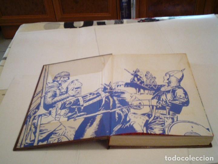 Cómics: PRINCIPE VALIENTE - EDICIONES B - COMPLETA - 91 NUMEROS - EN 8 TOMOS - BUEN ESTADO - Foto 11 - 147676738
