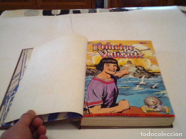 Cómics: PRINCIPE VALIENTE - EDICIONES B - COMPLETA - 91 NUMEROS - EN 8 TOMOS - BUEN ESTADO - Foto 12 - 147676738