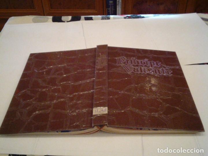 Cómics: PRINCIPE VALIENTE - EDICIONES B - COMPLETA - 91 NUMEROS - EN 8 TOMOS - BUEN ESTADO - Foto 20 - 147676738