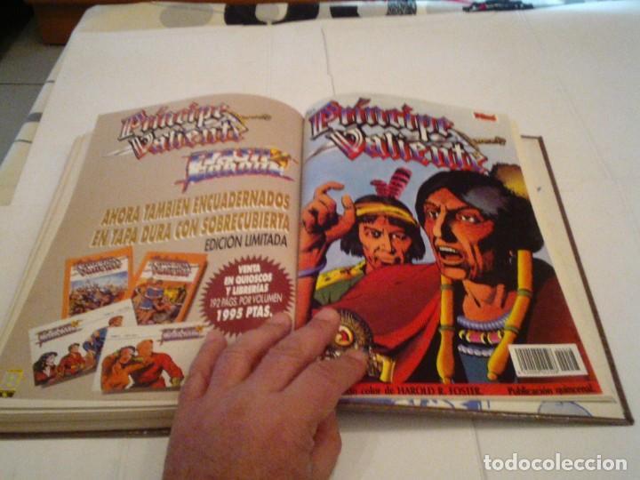 Cómics: PRINCIPE VALIENTE - EDICIONES B - COMPLETA - 91 NUMEROS - EN 8 TOMOS - BUEN ESTADO - Foto 23 - 147676738
