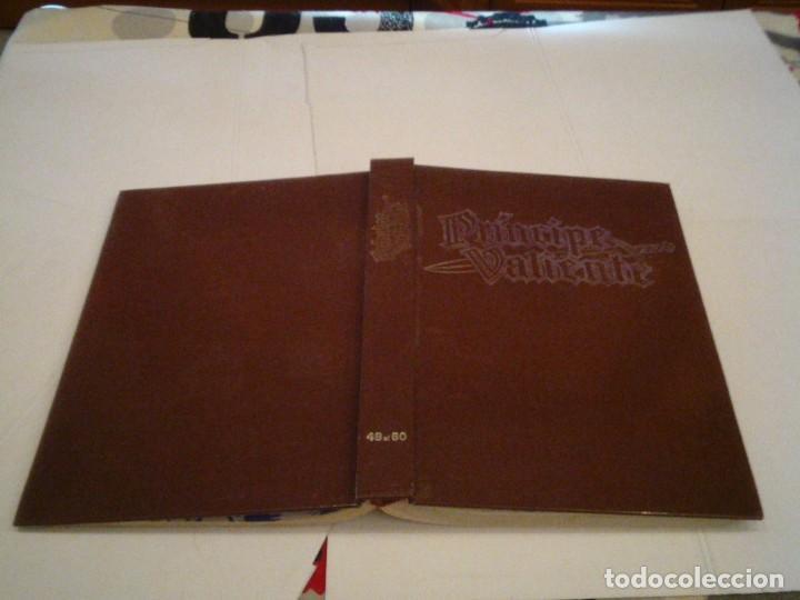 Cómics: PRINCIPE VALIENTE - EDICIONES B - COMPLETA - 91 NUMEROS - EN 8 TOMOS - BUEN ESTADO - Foto 27 - 147676738