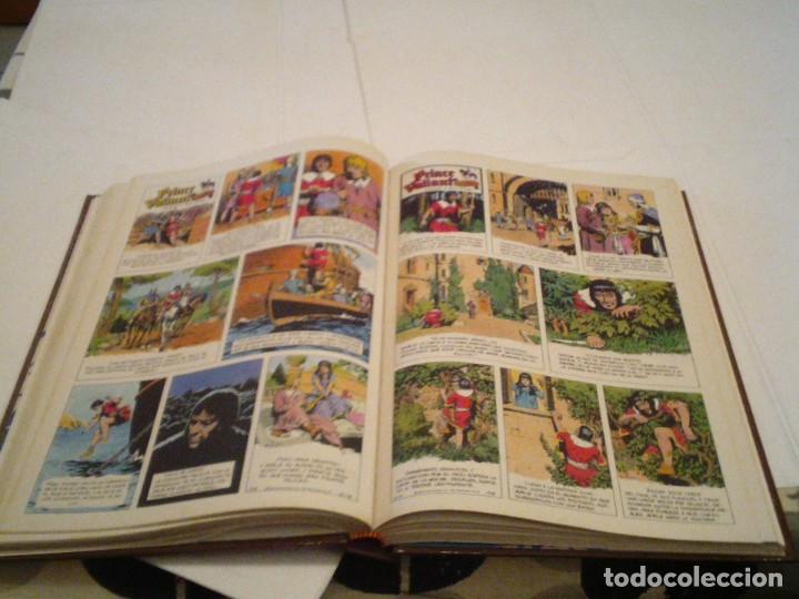 Cómics: PRINCIPE VALIENTE - EDICIONES B - COMPLETA - 91 NUMEROS - EN 8 TOMOS - BUEN ESTADO - Foto 30 - 147676738