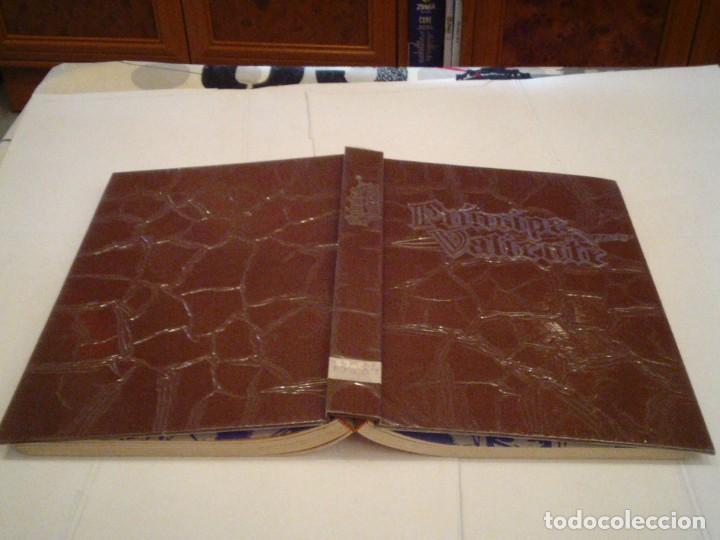 Cómics: PRINCIPE VALIENTE - EDICIONES B - COMPLETA - 91 NUMEROS - EN 8 TOMOS - BUEN ESTADO - Foto 38 - 147676738