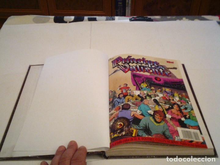 Cómics: PRINCIPE VALIENTE - EDICIONES B - COMPLETA - 91 NUMEROS - EN 8 TOMOS - BUEN ESTADO - Foto 46 - 147676738