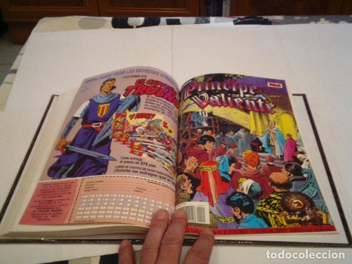 Cómics: PRINCIPE VALIENTE - EDICIONES B - COMPLETA - 91 NUMEROS - EN 8 TOMOS - BUEN ESTADO - Foto 47 - 147676738
