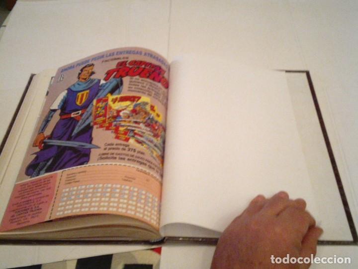 Cómics: PRINCIPE VALIENTE - EDICIONES B - COMPLETA - 91 NUMEROS - EN 8 TOMOS - BUEN ESTADO - Foto 48 - 147676738
