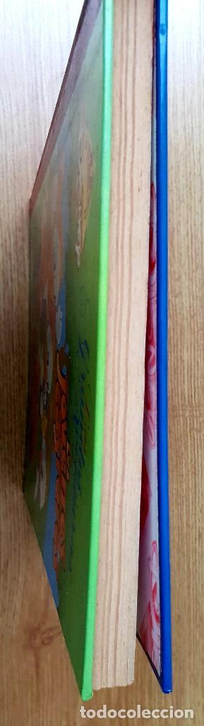 Cómics: SUPER DISNEY NUMERO 7 LAS GRANDES AVENTURAS DE LOS JOVENES CASTORES. EDICIONES B. 1998. NUEVO - Foto 4 - 147702750