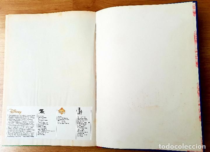 Cómics: SUPER DISNEY NUMERO 7 LAS GRANDES AVENTURAS DE LOS JOVENES CASTORES. EDICIONES B. 1998. NUEVO - Foto 8 - 147702750