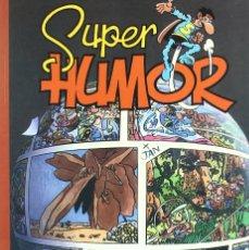 Cómics: SUPERLÓPEZ SUPERHUMOR TOMO 5. Lote 147721202