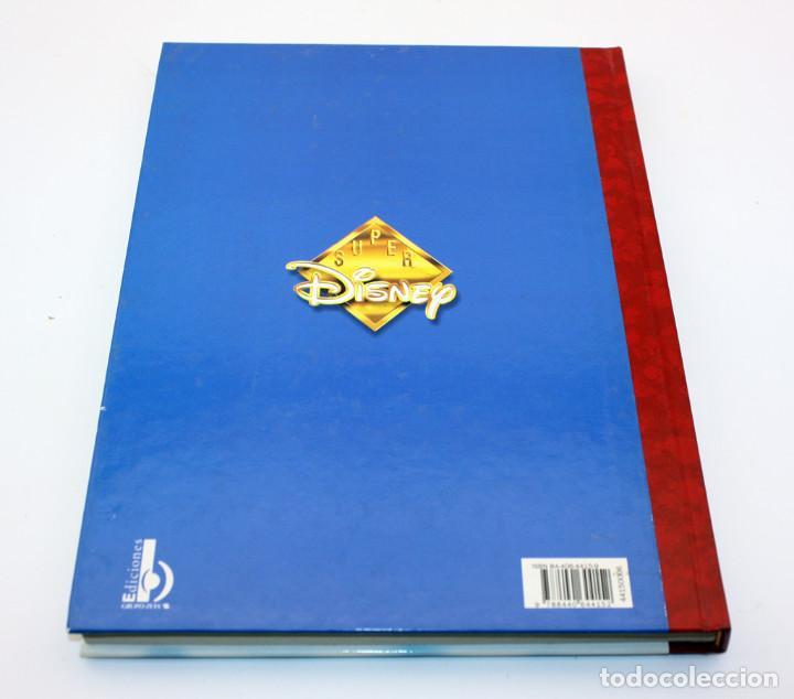Cómics: SUPER DISNEY Nº6 - LA JUVENTUD DE TIO GILITO - EDICIONES B - MUY BUEN ESTADO - Foto 2 - 147929886