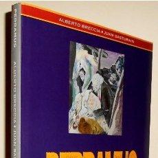 Cómics: B2000 - PERRAMUS. LA ISLA DEL GUANO. LOS LIBROS DE CO & CO. SASTURAIN. EDICIONES B. 1ª EDICION 1993. Lote 147993990