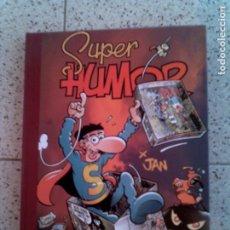 Cómics: SUPER HUMOR SUPER LOPEZ TAPA DURA AÑO 2004 MUY BUEN ESTADO. Lote 148205370