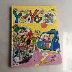 Cómics: TOMO YO Y YO EDICION SEMANAL CONTIENE Nº 1 AL 6 -ED. DE EDICIONES B. Lote 179529977