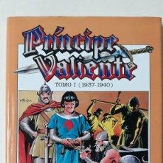 Cómics: PRINCIPE VALIENTE. EDICION HISTORICA . TOMO I (1937-1940). Lote 150743578