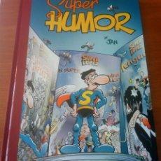 Cómics: SUPER HUMOR: SUPER LÓPEZ Nº19. Lote 151244982