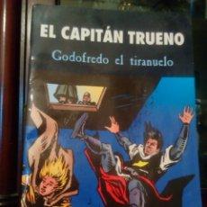 Cómics: CÓMIC EL CAPITAN TRUENO AÑO 2003. Lote 151273429