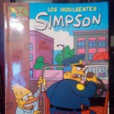 Cómics: COMIC LOS SIMPSON NÚMERO 27. Lote 151275358