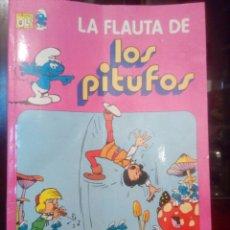Cómics: LOS PITUFOS 10 COLECCIÓN OLE PRIMERA EDICIÓN 1992. Lote 151279572