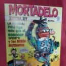 Cómics: MORTADELO EXTRA . Nº 22. EDICIONES B. . Lote 151903722