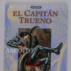 Cómics: EL CAPITÁN TRUENO - EDICIONES B - 2003. Lote 152019078