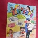 Cómics: ZIPI Y ZAPE . Nº 123. EDICIONES B.. Lote 152051578